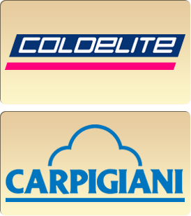 Suppliers of Coldelite & Carpigiani Products